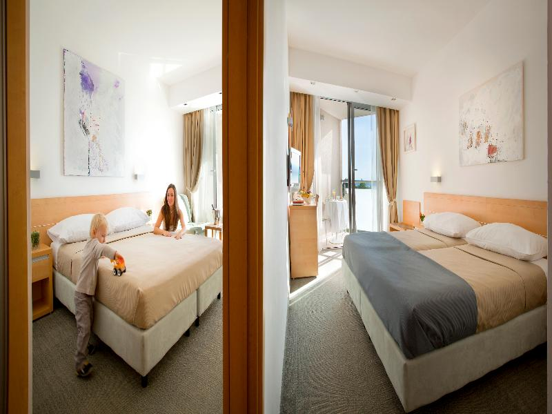Room Aminess Maestral Hotel