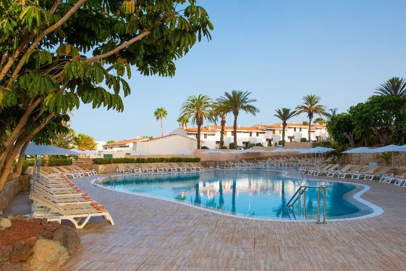Fotos Hotel Ole Tropical Tenerife