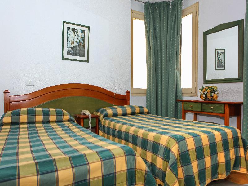 Fotos Apartamentos Bungalows Barranco