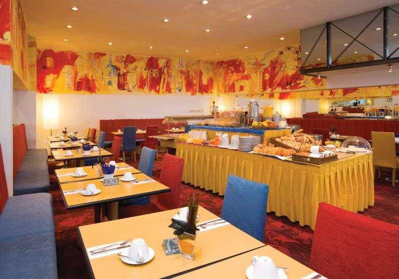 Restaurant Boltzmann