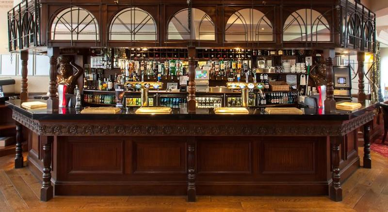 Bar Bosworth Hall