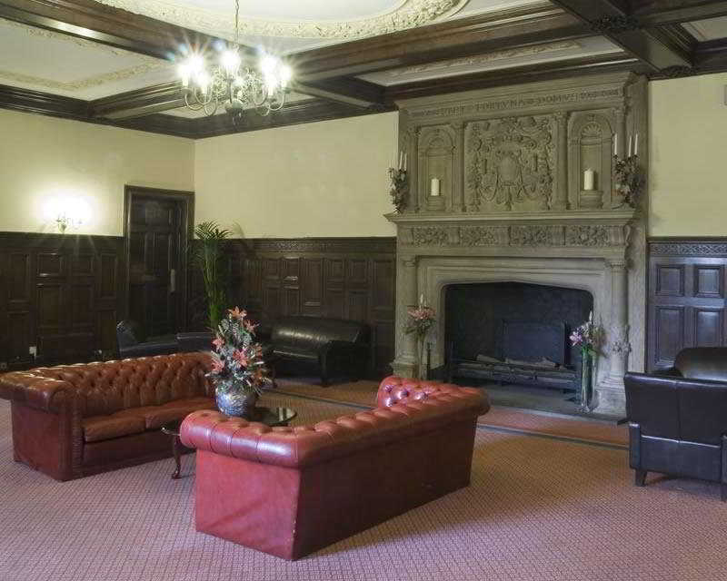 Lobby Bosworth Hall