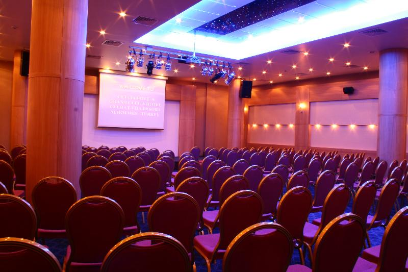 Conferences Grand Cettia