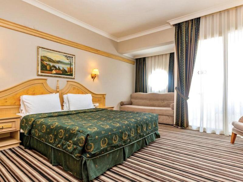 Room Grand Cettia