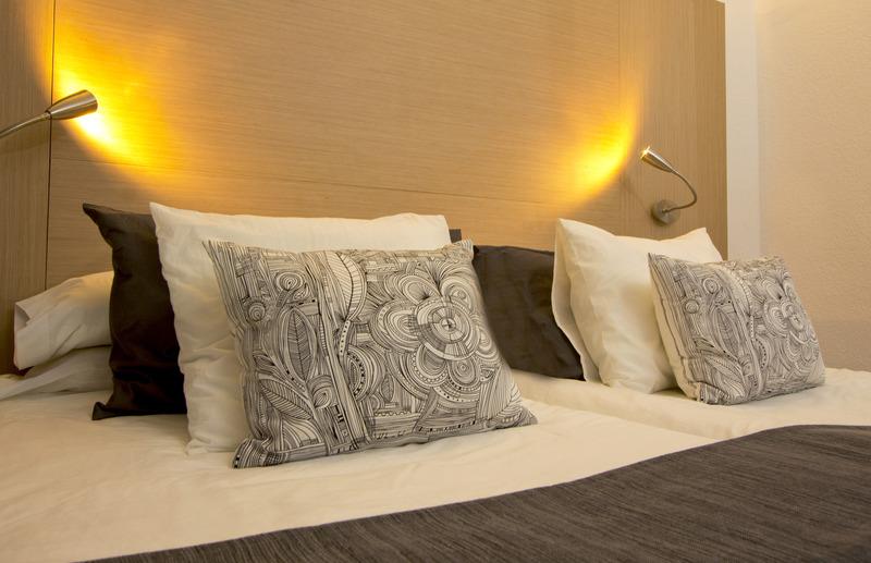 Room Sant Jordi