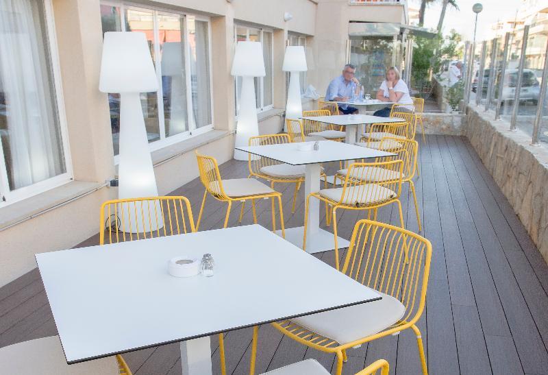Terrace Sant Jordi