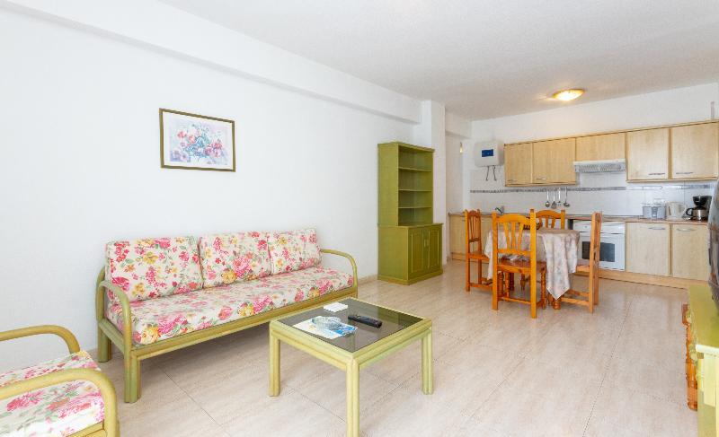 Fotos Apartamentos Alta
