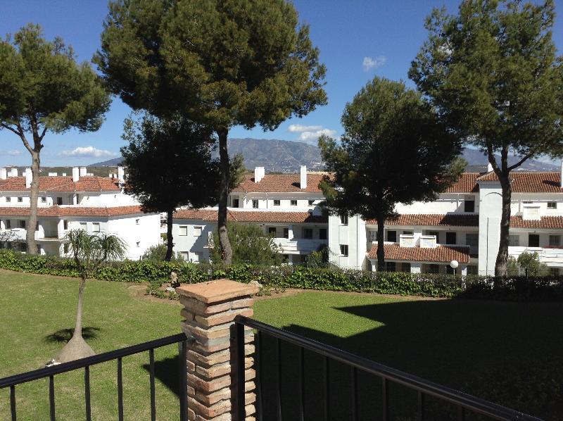 imagen de hotel Club Rancho Miraflores
