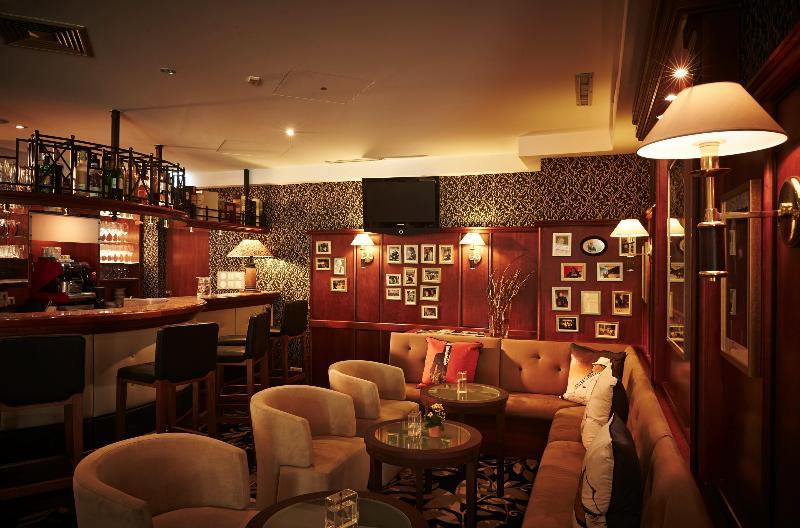 Bar Steigenberger Hotel & Spa Krems