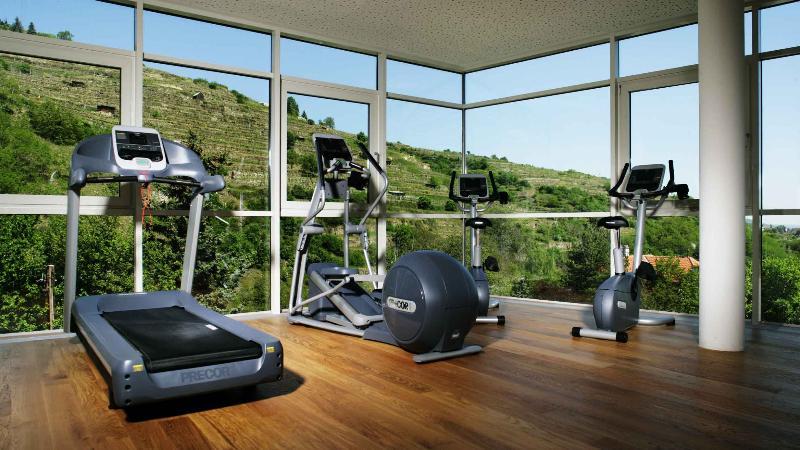 Sports and Entertainment Steigenberger Hotel & Spa Krems