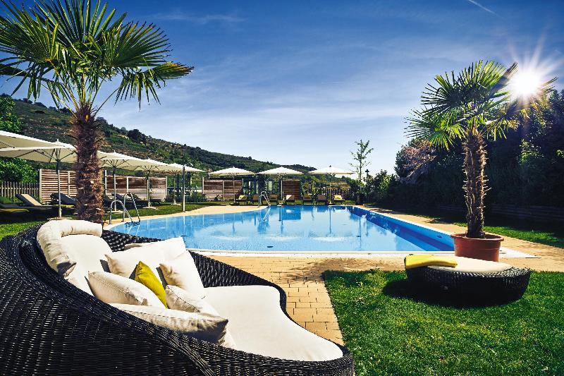 Pool Steigenberger Hotel & Spa Krems