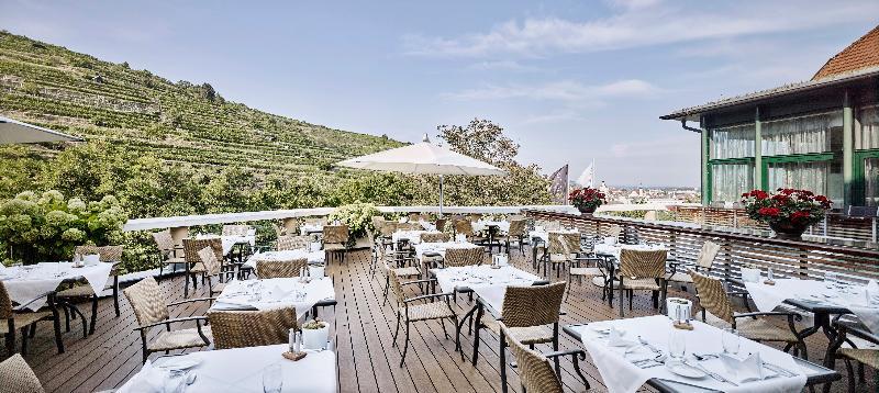 Restaurant Steigenberger Hotel & Spa Krems