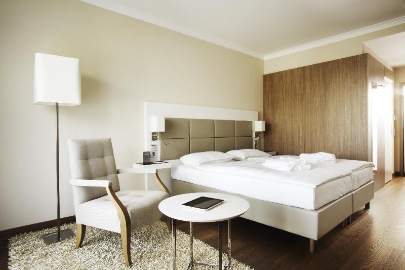 Room Steigenberger Hotel & Spa Krems