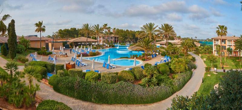 Escapada en el Blau colonia sant jordi resort & spa