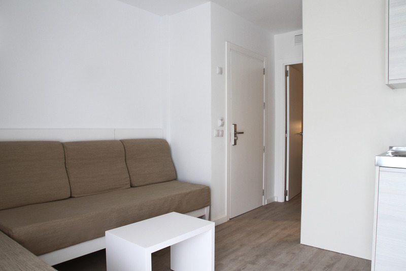 Apartamentos Inn Hotel Magalluf