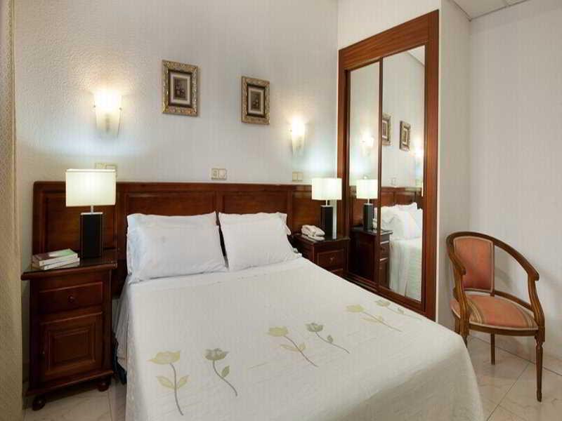 Room Duque De Lerma