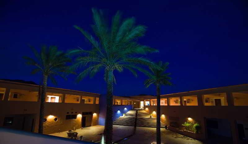 imagen de hotel Hotel De Naturaleza Rodalquilar