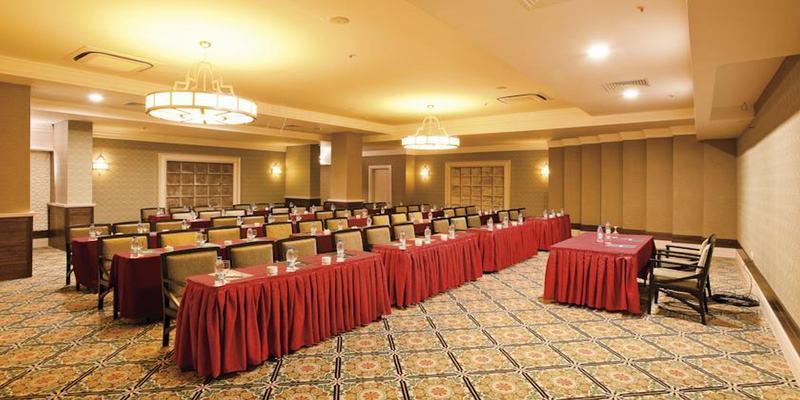 Conferences Side Star Resort