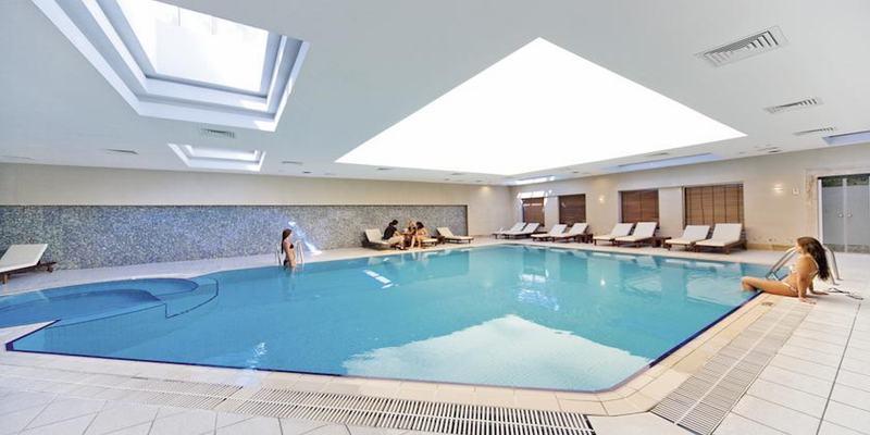 Pool Side Star Resort