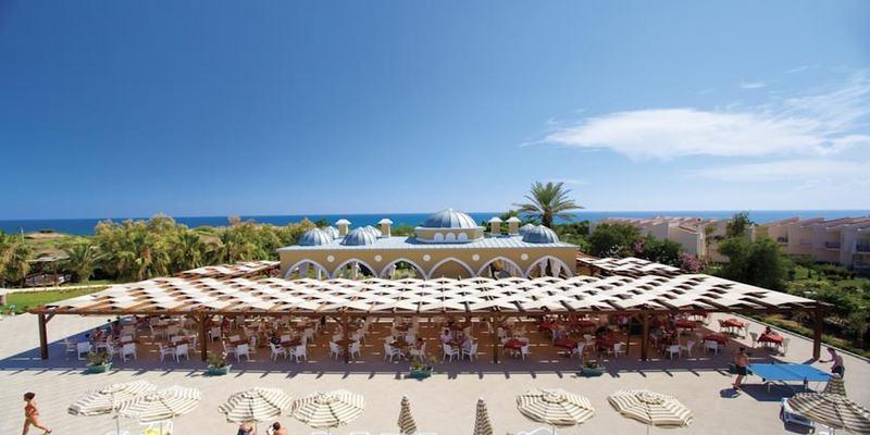 Terrace Side Star Resort