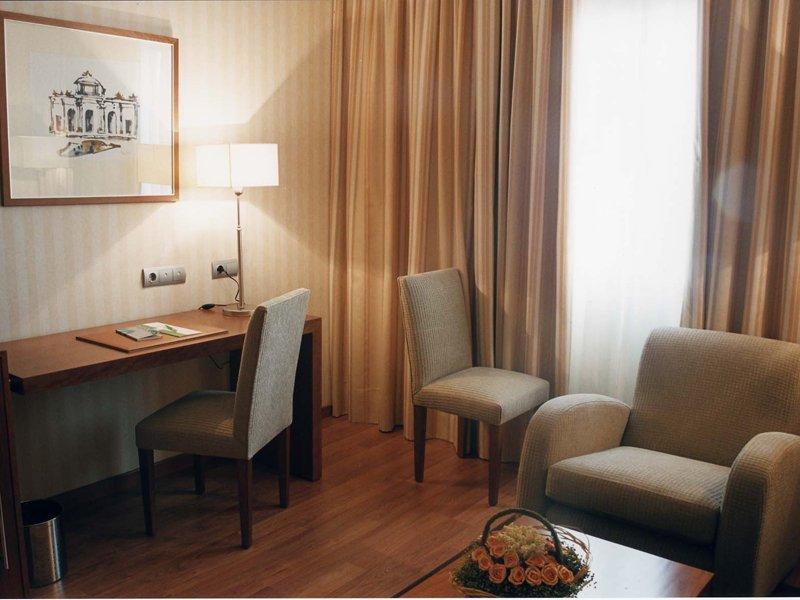 Fotos Hotel Sercotel Hotel Spa La Princesa