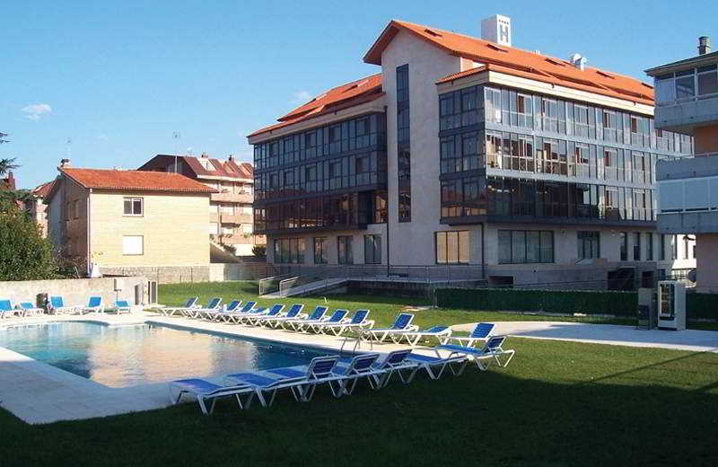 Pool Viadero