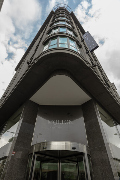 General view Bentley By Molton Hotels