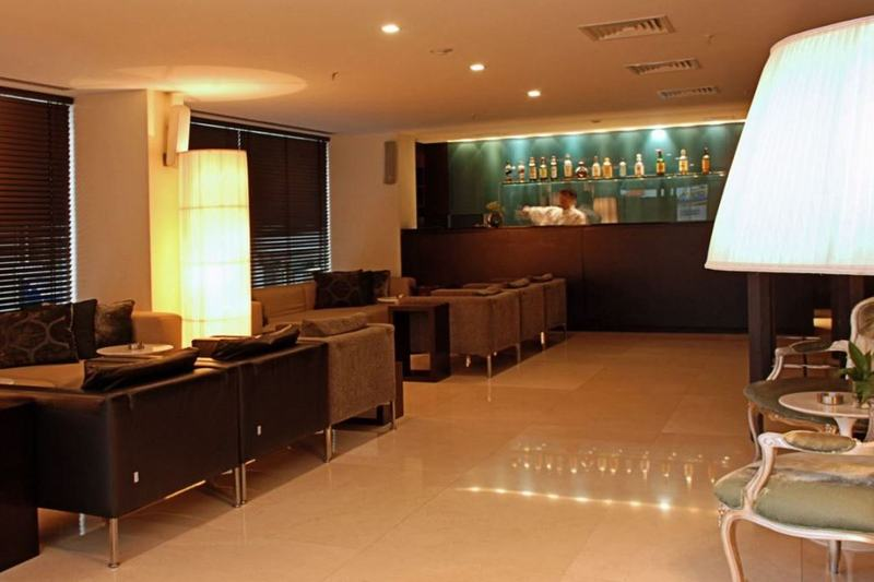 Bar Bentley By Molton Hotels