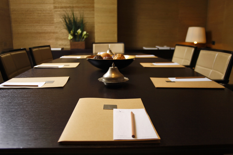 Conferences Bentley By Molton Hotels