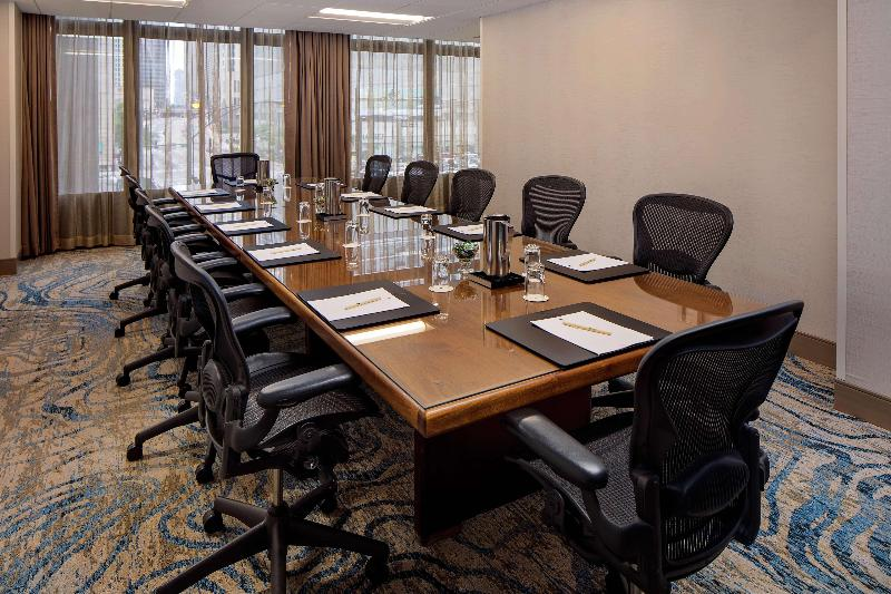 Conferences Doubletree Hotel Chicago Magnificent Mile