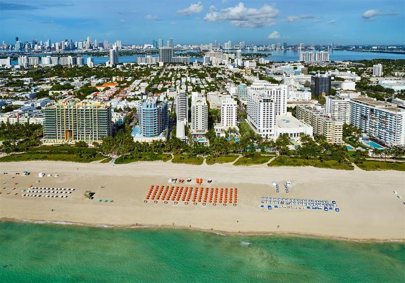 General view Royal Palm South Beach Miami, Tribute Portfolio