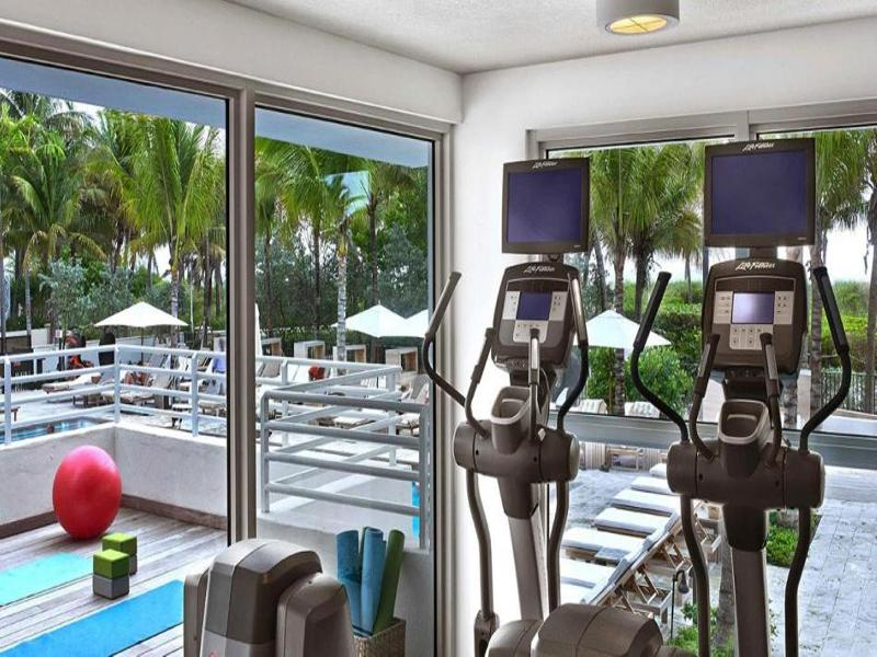 Sports and Entertainment Royal Palm South Beach Miami, Tribute Portfolio