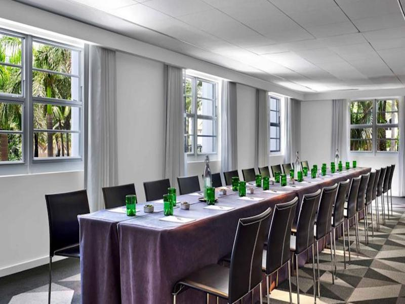 Conferences Royal Palm South Beach Miami, Tribute Portfolio