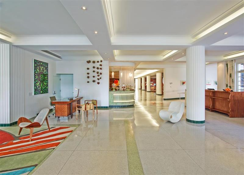 Lobby Royal Palm South Beach Miami, Tribute Portfolio