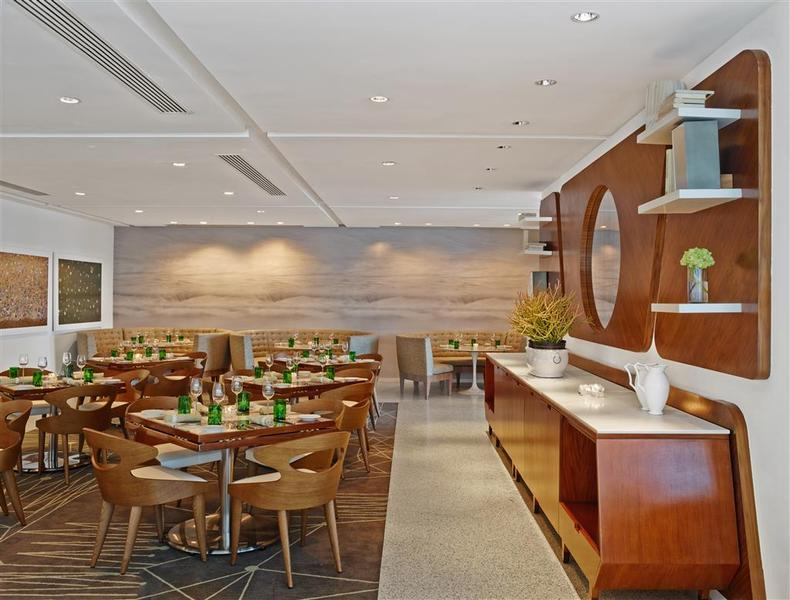 Restaurant Royal Palm South Beach Miami, Tribute Portfolio