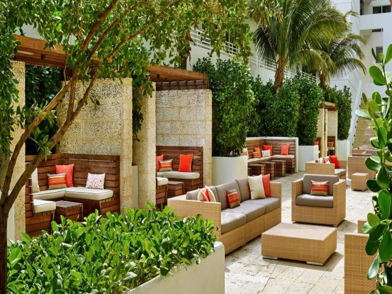 Terrace Royal Palm South Beach Miami, Tribute Portfolio