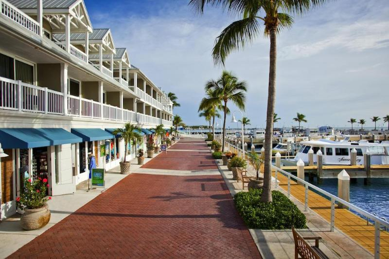 General view Margaritaville Key West Resort & Marina