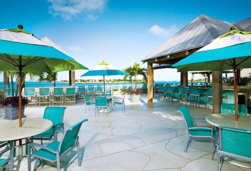 Terrace Margaritaville Key West Resort & Marina