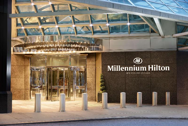 General view Millennium Hilton New York One Un Plaza