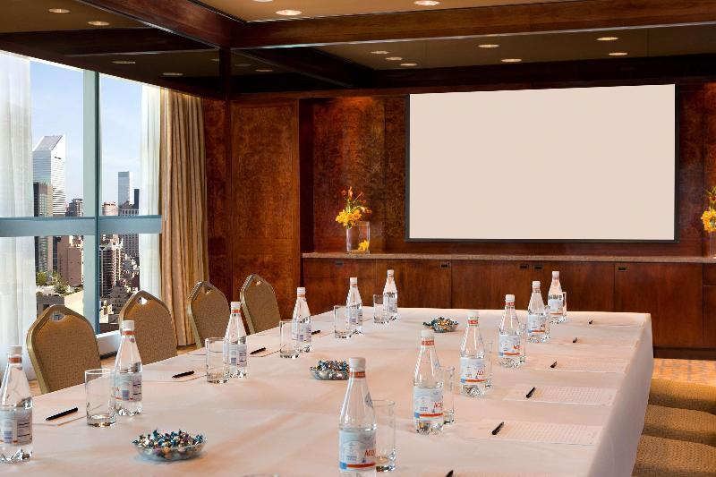 Conferences Millennium Hilton New York One Un Plaza