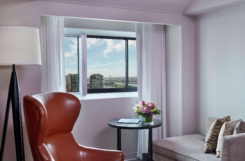 Room Millennium Hilton New York One Un Plaza