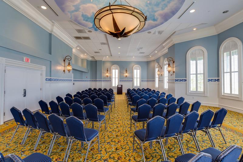 Conferences Pink Shell Beach Resort & Marina