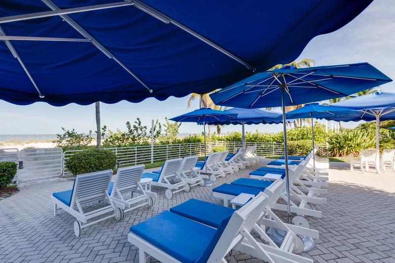 Beach Pink Shell Beach Resort & Marina