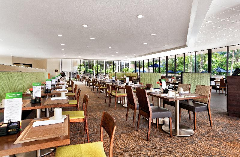 Restaurant Holiday Inn Miami West-airport Area