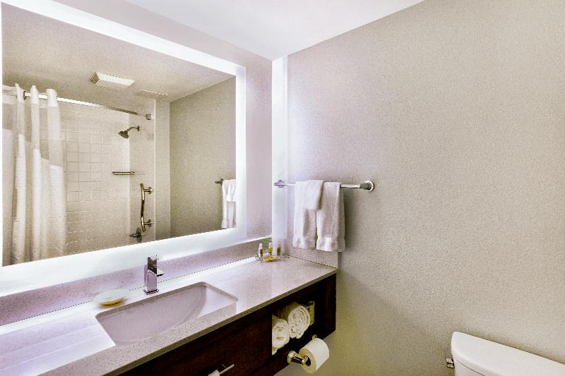 Room Holiday Inn Miami West-airport Area