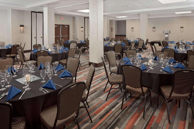Conferences Hilton Nashville Airport