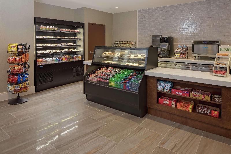 Restaurant Hilton Nashville Airport