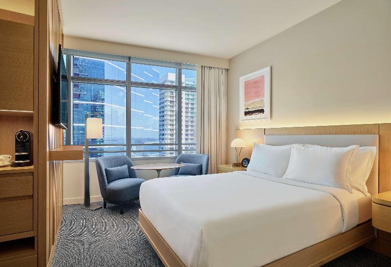 Room Conrad Miami
