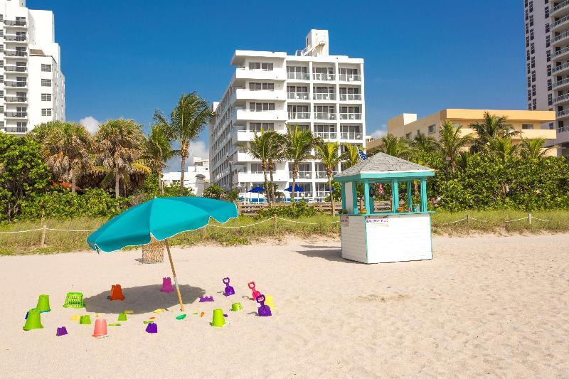 Sports and Entertainment Best Western Plus Atlantic Beach Resort