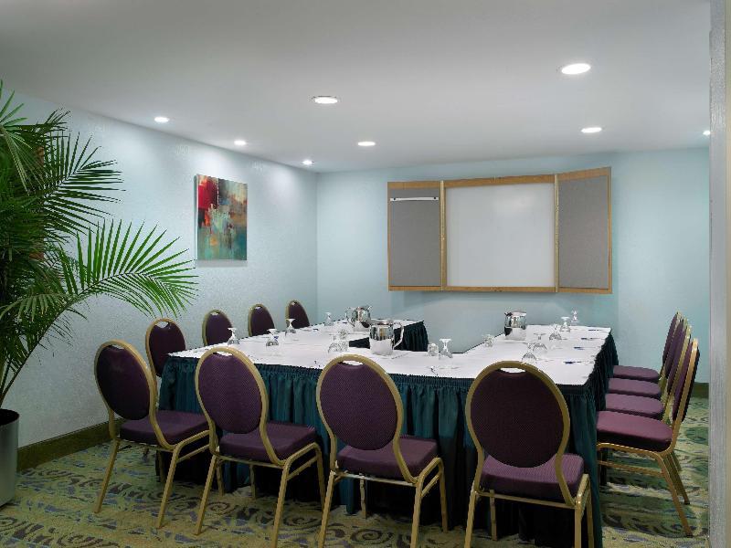 Conferences Best Western Plus Atlantic Beach Resort
